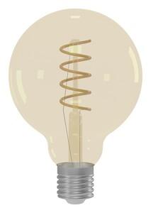 Maximus LED Birne Globe E27, 25 Watt - 4er Set