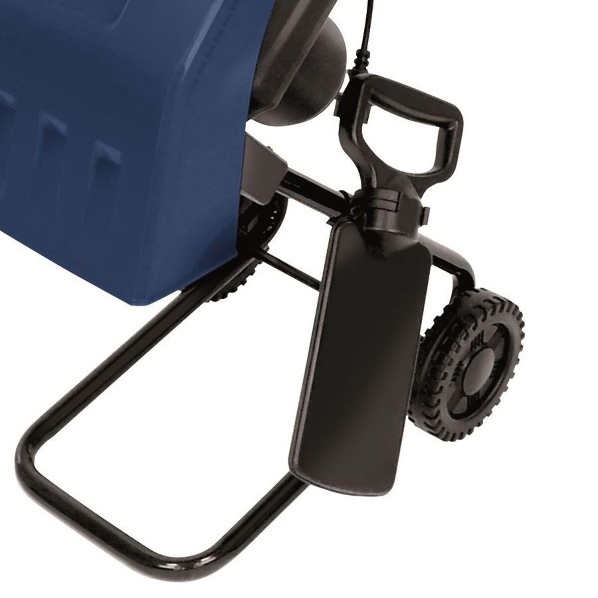 Bild 3 von Einhell Elektrischer Messerhäcksler BG-MH 2400