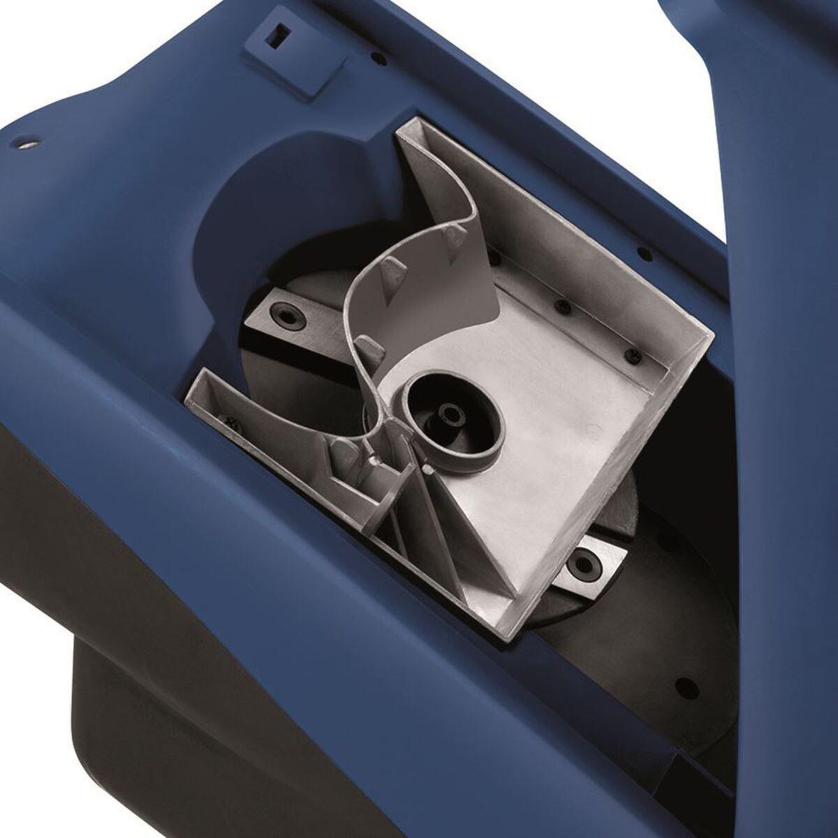 Bild 4 von Einhell Elektrischer Messerhäcksler BG-MH 2400