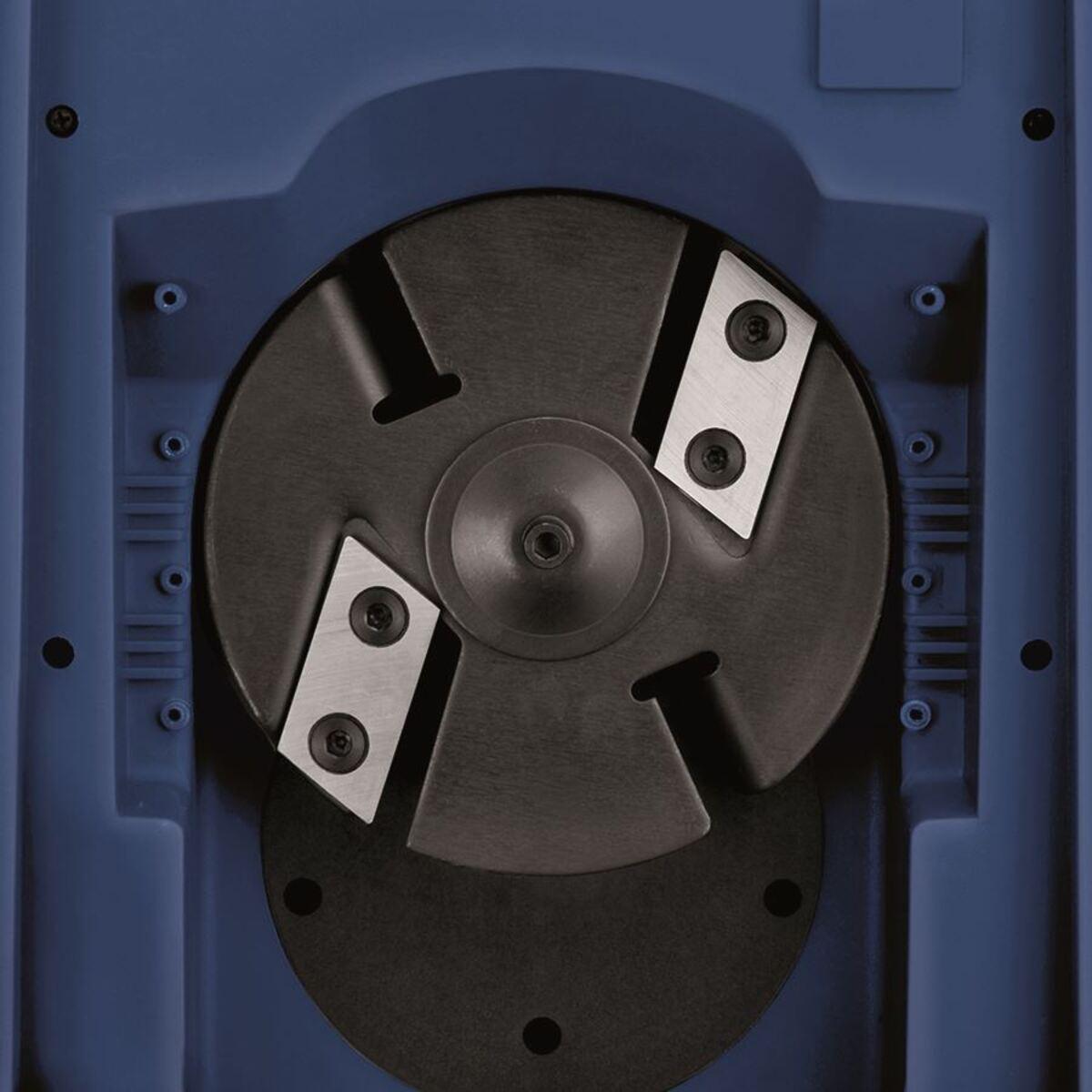 Bild 5 von Einhell Elektrischer Messerhäcksler BG-MH 2400