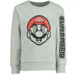 Super Mario Jungen Sweater