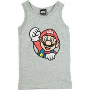 Super Mario Jungen Unterhemd