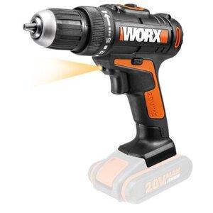 Worx Akku-Bohrschrauber WX166.9