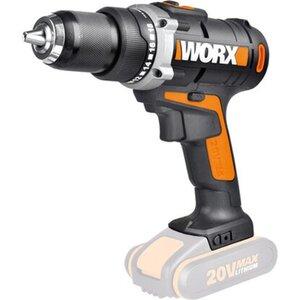 Worx 20 V Akku-Bohrschrauber WX183.9 Solo