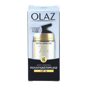 "Olaz Day Cream ""Total Effects 7-in-1"" 15 ml"