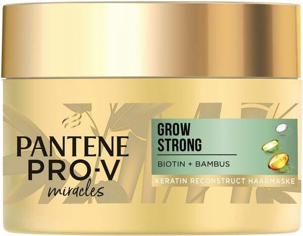 Pantene Pro-V Miracles Grow Strong Keratin Reconstruct Haarmaske