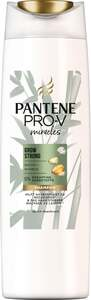 Pantene Pro-V Miracles Grow Strong Shampoo
