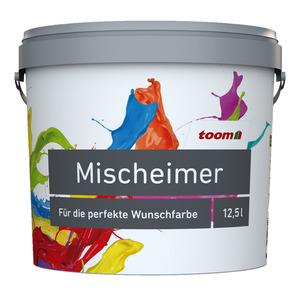 toom Mischeimer 12,5 l
