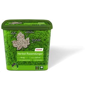 Herbst-Rasendünger 10 kg