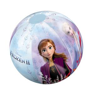 Wasserball 'Frozen'