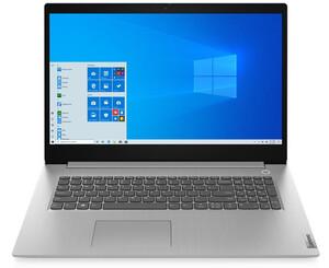 Lenovo IdeaPad 3 17IML05 platinum grey Notebook (17,3 Zoll FHD IPS (matt), i5-10210U, 8 GB RAM, 512 GB SSD, GF MX330-2GB)