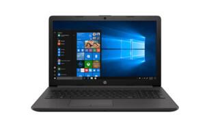 HP 250 G7 Notebook (15,6 Zoll Full-HD (matt), Ci3-8130U, 8 GB, 256 GB SSD, Intel UHD Graphics 640, Windows 10 Pro)