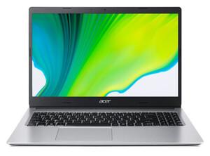 ACER Aspire 3 (A315-23G-R57Y) silber Notebook (15,6 Zoll FHD (matt), Ryzen 5 3500U, 8 GB Arbeitsspeicher, 1 TB SSD, Radeon 625, Windows 10 Home)