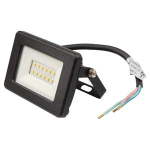 LED Flutlichtstrahler 10 Watt Aluminium