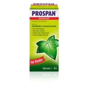 Prospan Hustensaft 100 ml