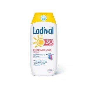 Ladival Empfindliche Haut Lotion LSF 30 200 ml