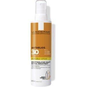 LA ROCHE-POSAY ANTHELIOS INVISIBLE SPRAY LSF 30 200 ml