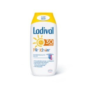 Ladival Kinder Milch LSF 30 200 ml