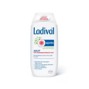 Ladival Apres Pflege Akut Beruhigungsfluid 200 ml