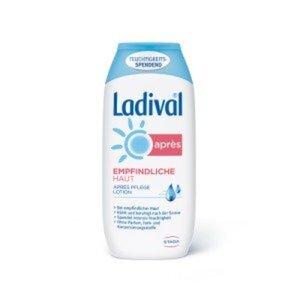 Ladival Empfindliche Haut Aprés Lotion 200 ml
