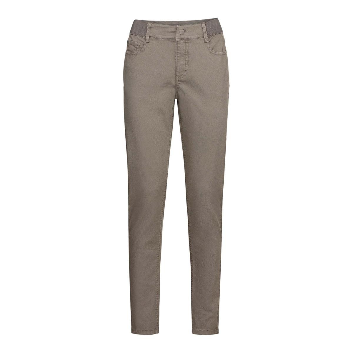 Bild 1 von Damen-Jeans mit elastischem Bund
