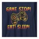 Bild 2 von Jungen-Schlafanzug mit Gamer-Motiv, 2-teilig