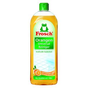 Frosch Orangen-Universal-Reiniger 750 ml