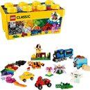 Bild 2 von LEGO® Konstruktions-Spielset »LEGO 10696 Classics: Mittelgroße Bausteine-Box«