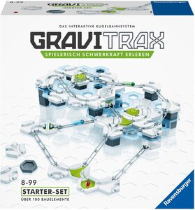 Ravensburger Kugelbahn »GraviTrax® Starterset«