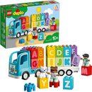 Bild 2 von LEGO® Spielbausteine »LEGO® DUPLO 10915 Mein erster ABC-Lastwagen«
