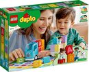 Bild 3 von LEGO® Spielbausteine »LEGO® DUPLO 10915 Mein erster ABC-Lastwagen«
