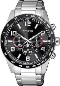 Citizen Chronograph »AN8180-55E«