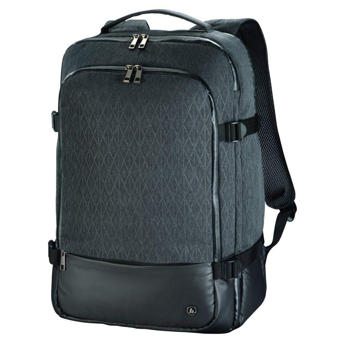"""Bild 1 von Hama Notebook-Rucksack """"Day Trip Traveller"""", bis 40 cm (15, »Laptoprucksack Grau«"""