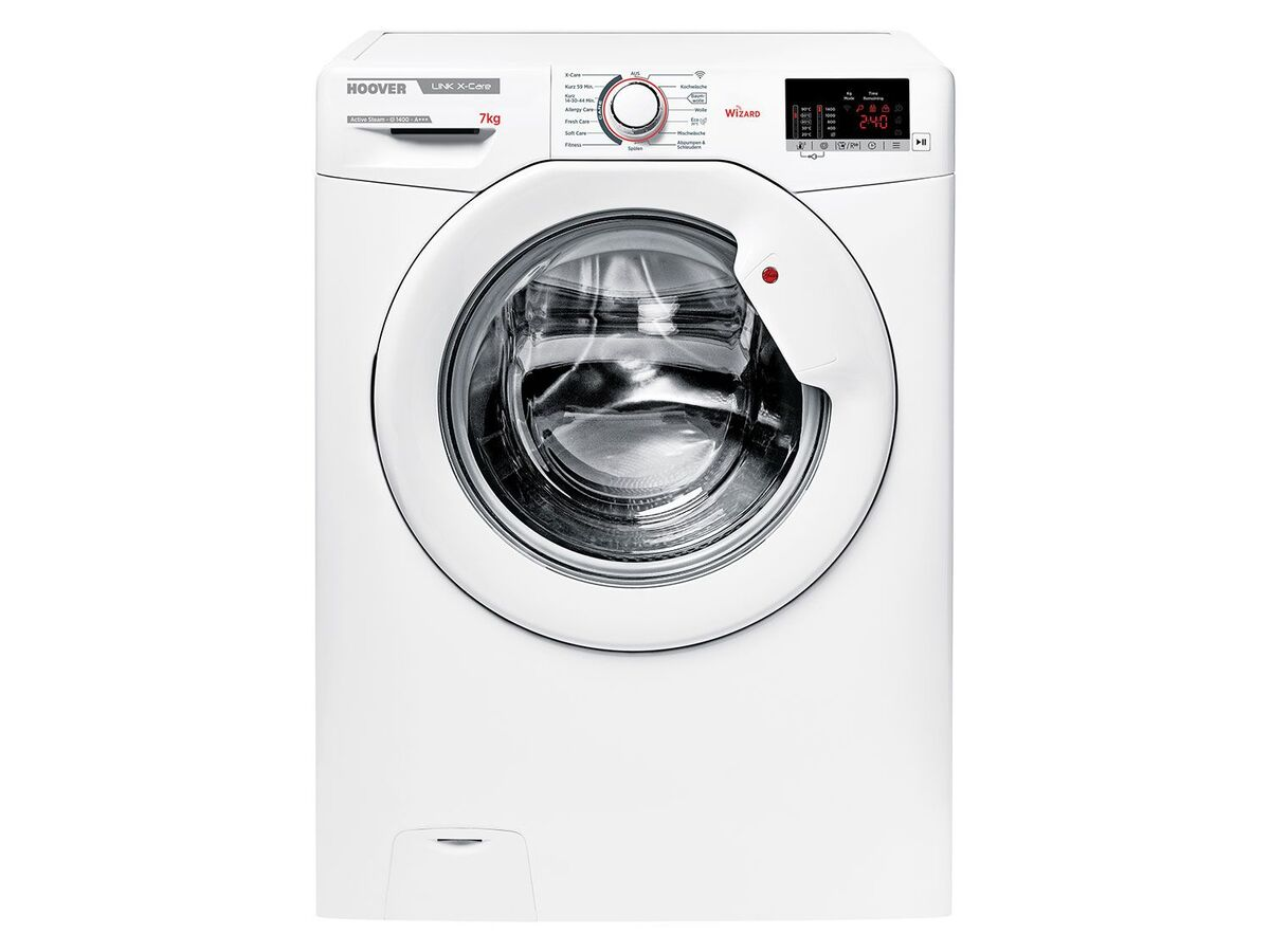 Bild 1 von Hoover Waschmaschine HSX4 1472D3/1-84