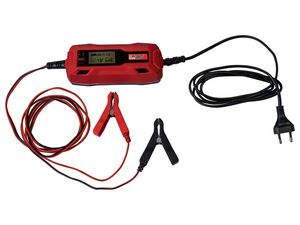 ULTIMATE SPEED® KfZ-Ladegerät »ULGD 5.0 B1«, 4 Programme, mit Mikroprozessorsteuerung