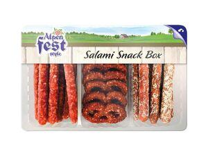 Salami-Snack-Box