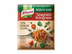 Knorr Fix Natürlich Lecker