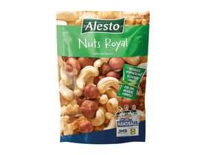 Nuts Royal