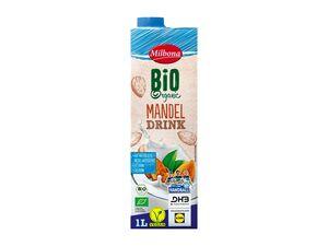 Bio-Mandeldrink