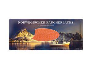 Laschinger Norwegischer Räucherlachs