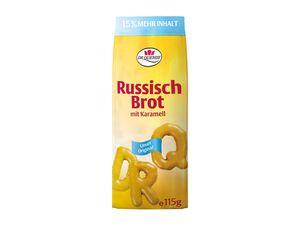 Dr. Quendt Russisch Brot