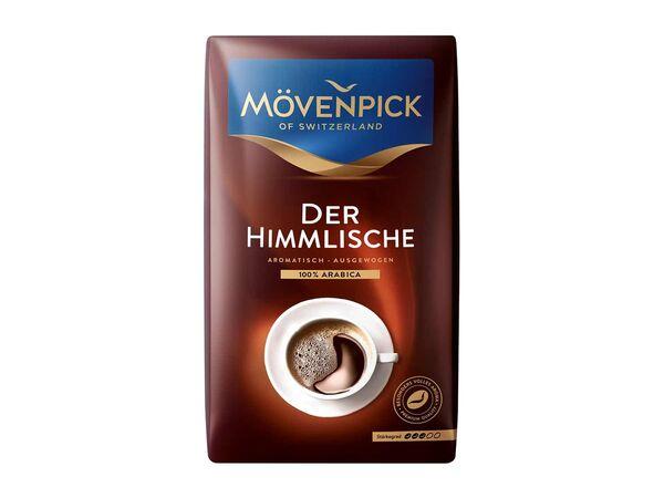 Mövenpick/Eilles Kaffee