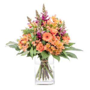 Feuriger Anblick - | Fleurop Blumenversand