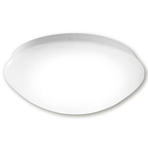 LED-Deckenleuchte - weiß - Ø 24,5 cm