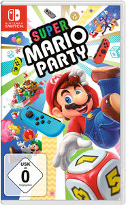 Super Mario Party [Nintendo Switch]