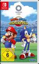 Bild 1 von Mario & Sonic bei den Olympischen Spielen: Tokyo 2020 [Nintendo Switch]