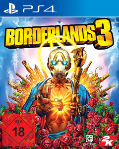 Borderlands 3 [PlayStation 4]
