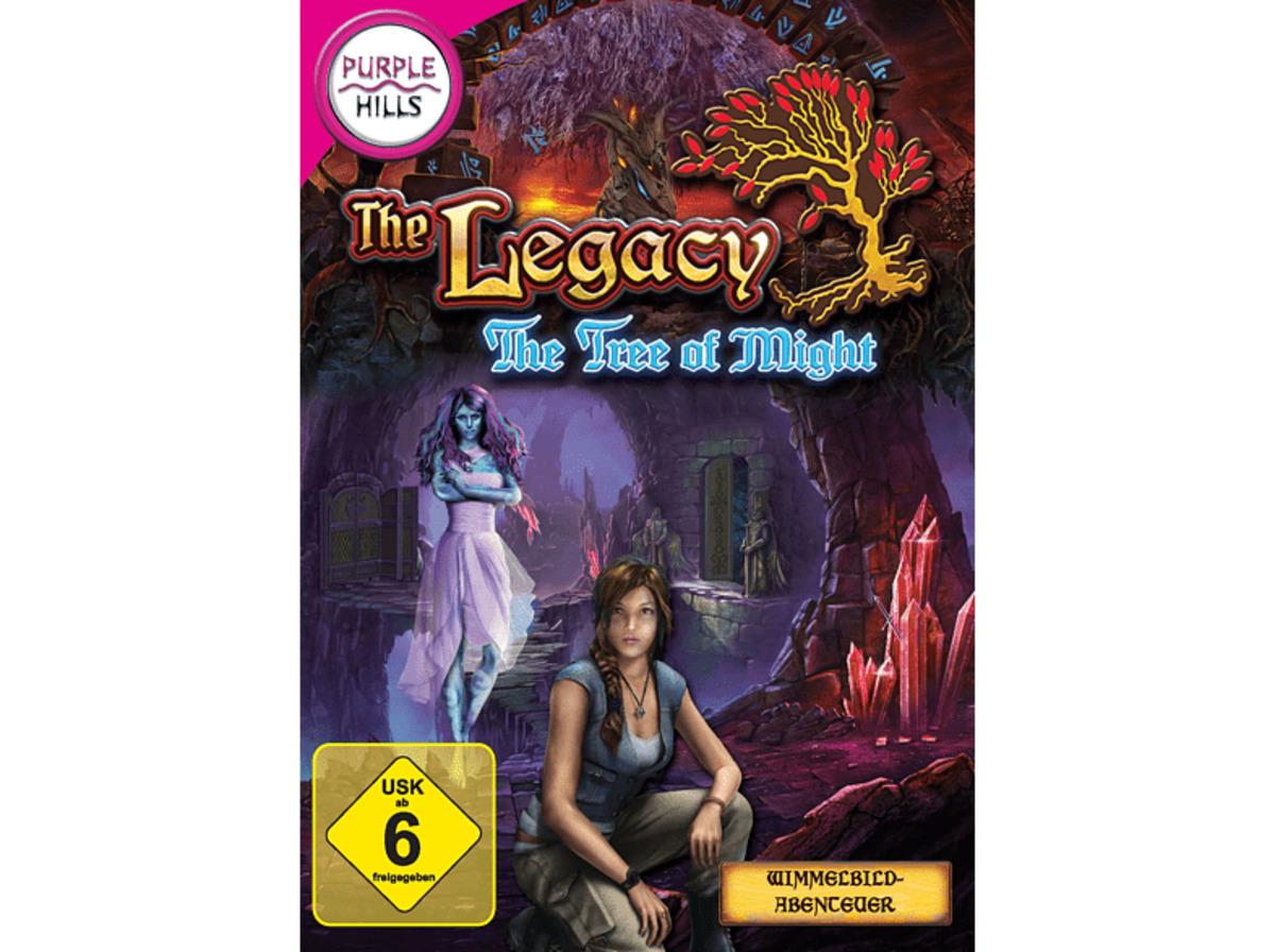 Bild 2 von The Legacy: Der Baum der Macht [PC]