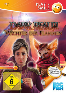 Dark Realm: Wächter der Flammen [PC]