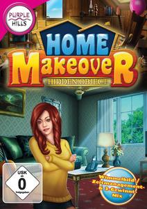 HOME MAKEOVER [PC]